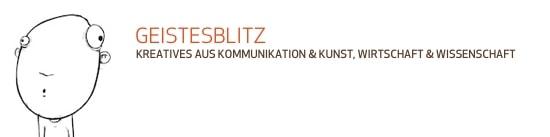 Geistesblitz-Titelbild
