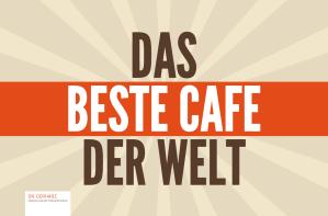Das beste Café der Welt