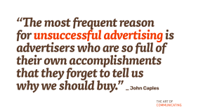 Quote by John Caples