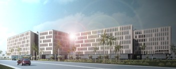 Business Park for VAGroup