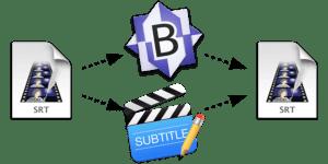 DVD Subtitle Workflow 3