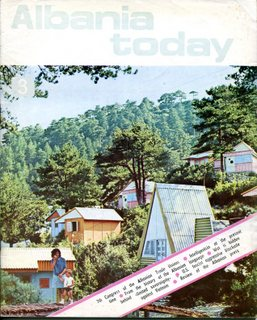 Albania Today Vol 2 No 3 May-June 1972