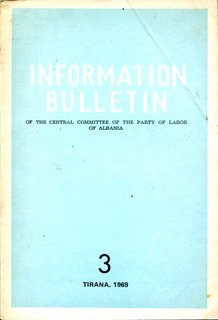 Information Bulletin 1969 No 3 - Part 2