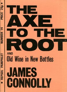 The Axe to the Root and Old Wine in New Bottles