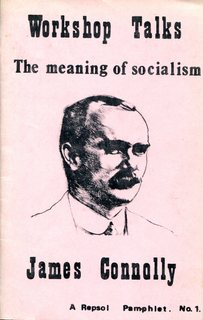 Workshop Talks - The Meaning of Socialism