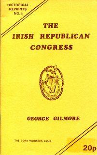 The Irish Republican Congress