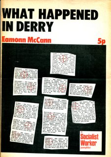 What Happened in Derry