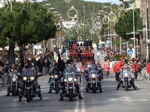 01 - Platja d'Aro Carnival 2014