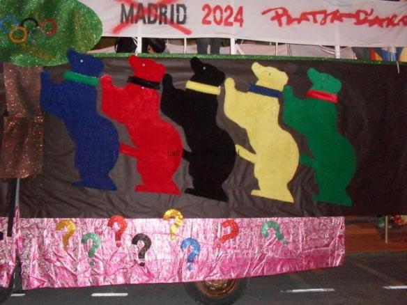 04 - Platja d'Aro Carnival 2014