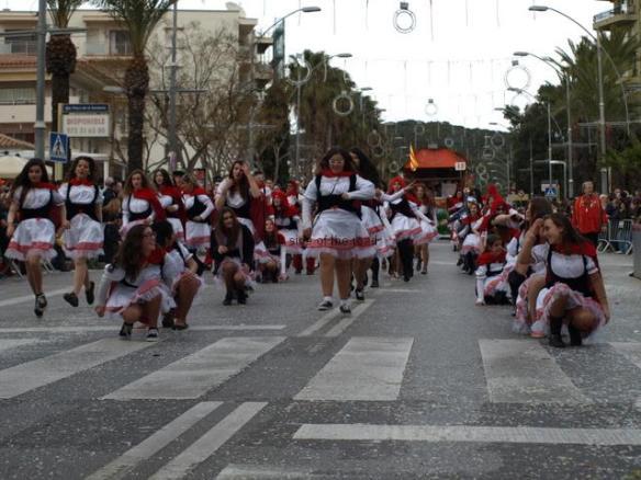 06 - Platja d'Aro Carnival 2014