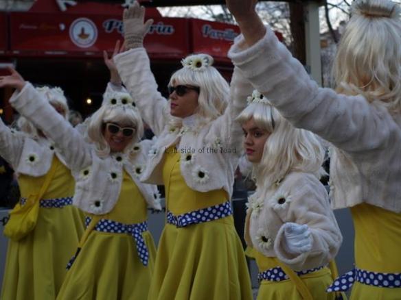 07 - Platja d'Aro Carnival 2014