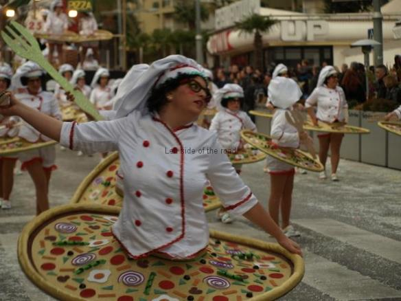 10 - Platja d'Aro Carnival 2014