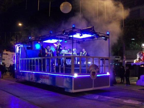 11 - Platja d'Aro Carnival 2014
