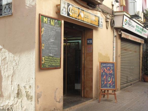 Can Joan, Carrer del Lleo, Badalona