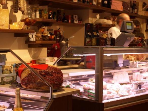Gastronomica Deli Via Colleoni 7