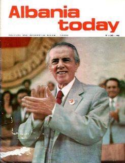 Albania Today No 4 (65) 1982