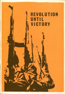 Revolution Until Victory