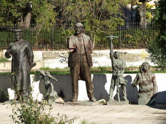 The Original Sculpture Park