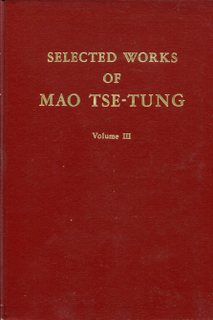 Selected Works, Volume 3