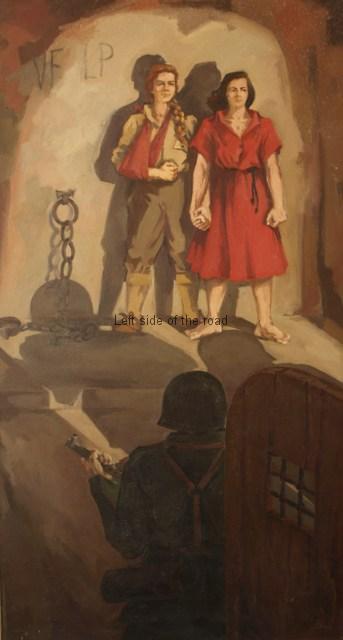 Persefoni and Bule - Pavllo Moçi