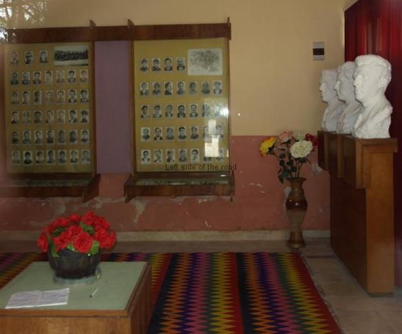 Shoket - Permet - Museum