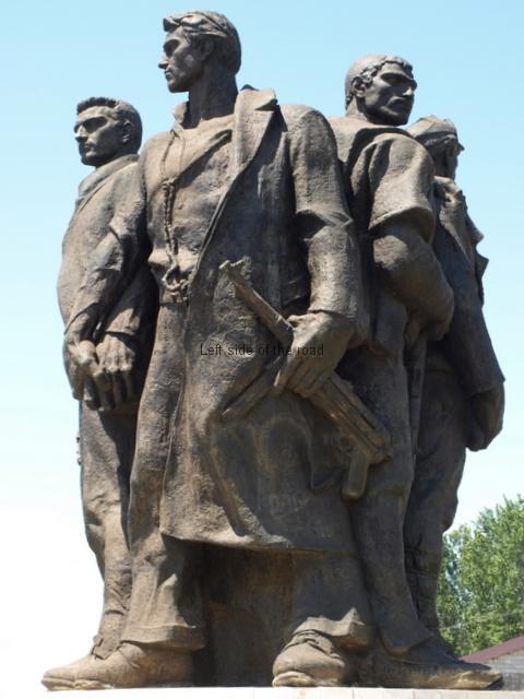 5 Heroes of Vig - Dobraç,