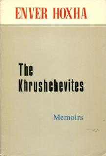 The Khrushchevites - Memoirs