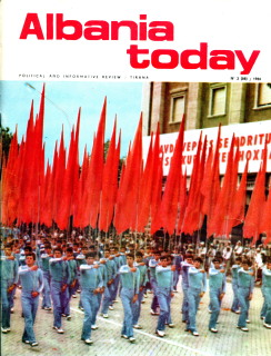 Albania Today No 3 (88) 1986