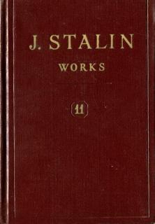 Works Vol 11 - 1928-March 1929