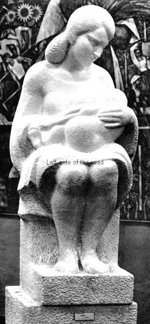 'Mother' - Mumtas Dhrami - 1971
