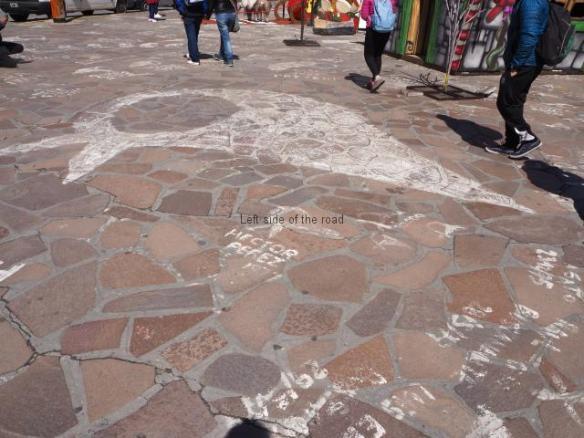 Madres de Plaza de Mayo - Bariloche