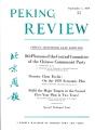 Peking Review 1959 - 35