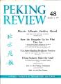 Peking Review 1961 - 48