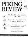 Peking Review 1963 - 41