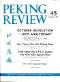 Peking Review 1963 - 45