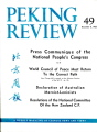 Peking Review 1963 - 49