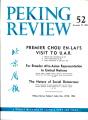 Peking Review 1963 - 52