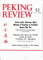 Peking Review - 1967 - 52