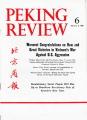 Peking Review - 1968 - 06