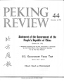 Peking Review - 1972 - 44