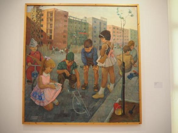 Spiro Kristo - Children - 1966