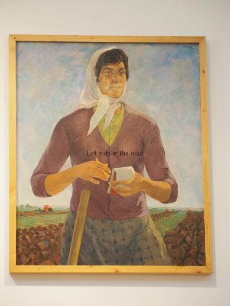 Spiro Kristo - The Brigade woman - 1976