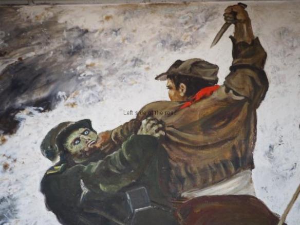 Death to Nazism!
