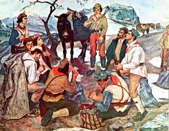 Partisan School 2 - 1969 - Sotir Cano