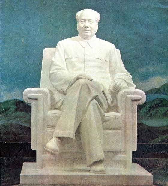 Chairman Mao Tse-tung