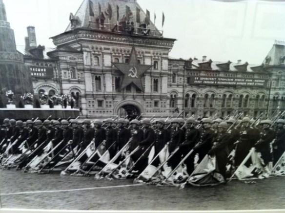 Soviet Victory Parade
