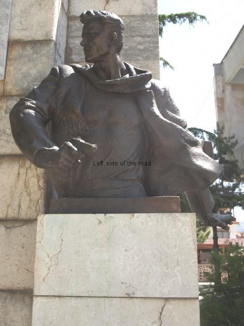 Vasil Laçi - Kristaq Rama