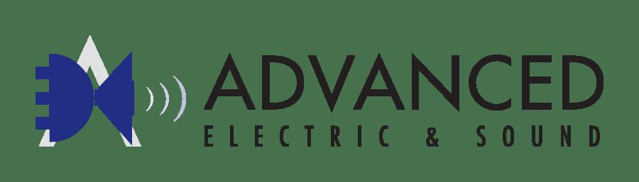 Advanced Electric & Sound logo