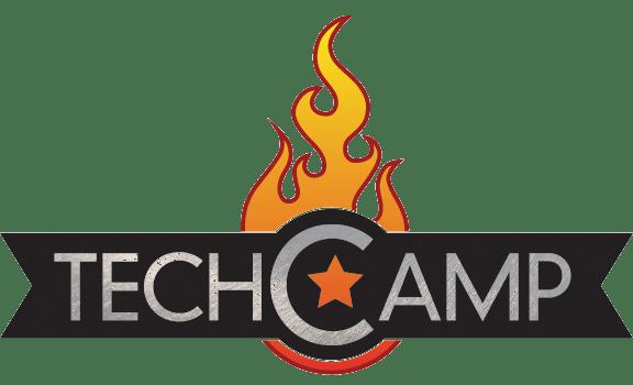 TechCamp logo