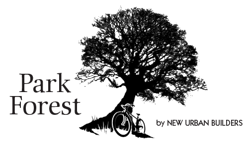 Park Forest logo